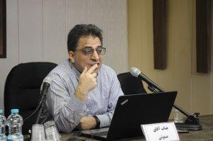 مهندس سید علی صموتی : توضیحات کوتاه برند را در اینجا تایپ کنید.